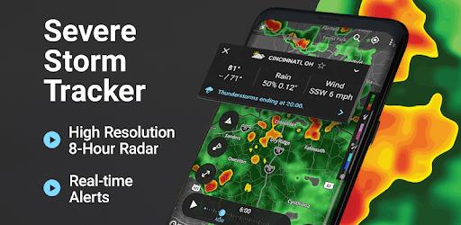 Storm Radar: Weather Map apk