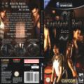 Resident Evil Zero HD game and guide download Icon