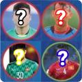 đoán tên cầu thủ vn Icon