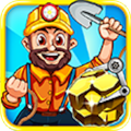 Gold Miner World Tour 2020 - New UI HD Icon