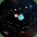 mySolar - Build your Planets Icon