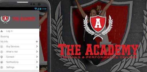 The Academy TPC apk