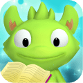Read with Phonzy: Reading Game Icon