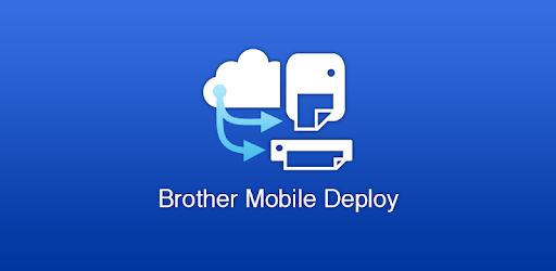 Brother Mobile Deploy apk
