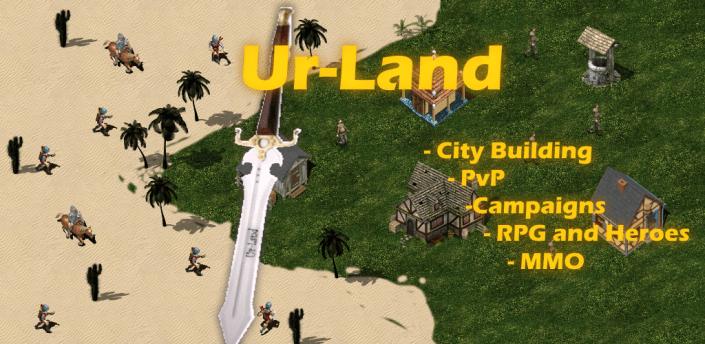 Ur-Land - Build your Empire apk