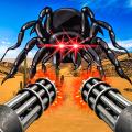 Spider Hunter Assassin Hero Assassin Hunter Game Icon