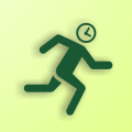 Pace Control - running pacer Icon