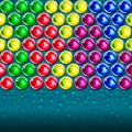 Bubble Shoot Balls Icon