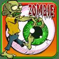 Crazy Zombie World Icon