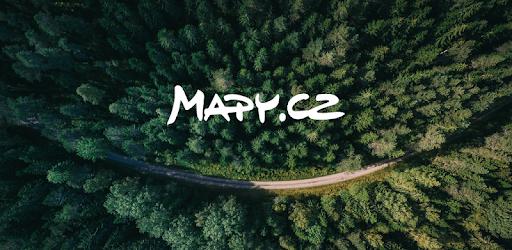 Mapy.cz - Cycling & Hiking offline maps apk