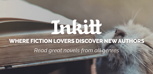 Inkitt: Books, Novels, Stories apk