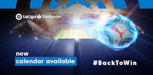 La Liga Official App - Live Football Scores & News apk