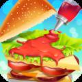 Deli Sandwich Shop - Kids Cooking Game Icon