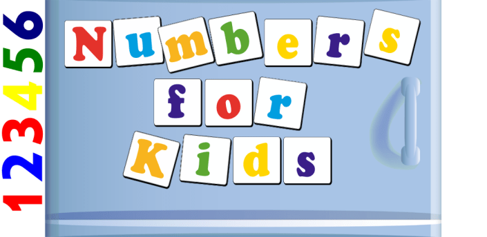 Learn Numbers for Kids (Free) apk