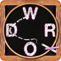 Letter Words - Word Search Puzzle Icon