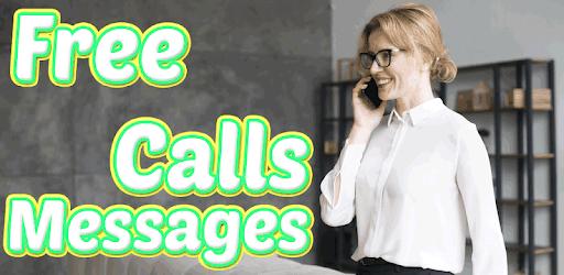 Free Calls Messages & International Calling Guia apk