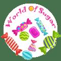 World Of Sugar Icon