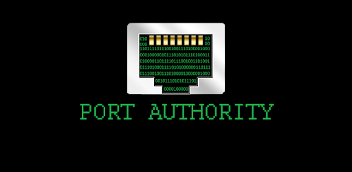 Port Authority - LAN Host Discovery & Port Scanner apk