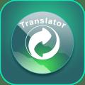 All Languages Translator Icon