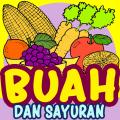 Belajar Buah Dan Sayuran Icon
