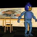 Five night at Ferddy Minecraft Icon
