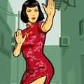 Grand Theft Auto - China Town Icon