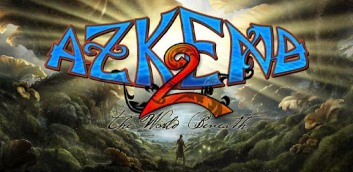 Azkend 2: The World Beneath apk