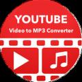 MP3 Converter - Convert YouTube Videos to MP3 Icon