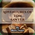 The Adventures of Tom Sawyer By Mark Twain Offline Icon