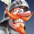 Idle Knight - 3D Cartoon Idle PRG Icon
