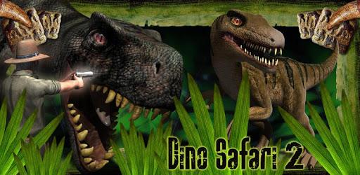 Dino Safari 2 apk