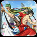 One Piece - Wano Kuni Icon