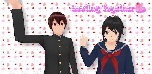 Beating Together - Visual Novel apk