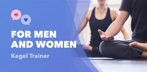 Kegel Exercises for Men/Women - Kegel Trainer PFM apk