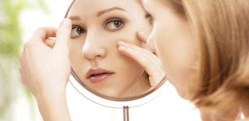 Mirror - Makeup and Shaving - Compact mirror apk