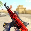 Desert Shooting War - Free Games 2021 Icon