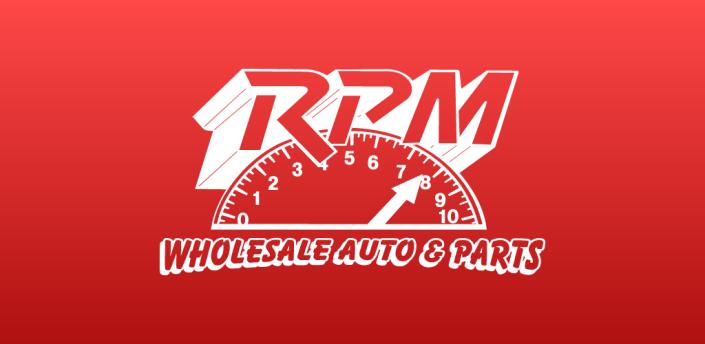 RPM Wholesale Auto & Parts apk