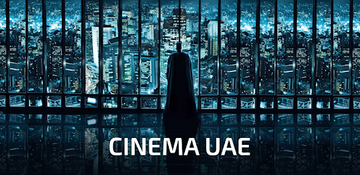Cinema UAE apk