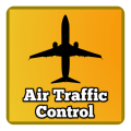 Air Traffic Control Radio Tower Air Traffic live Icon