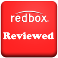 Redbox Movies Reviewed Icon