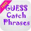 Guess catchphrases Icon