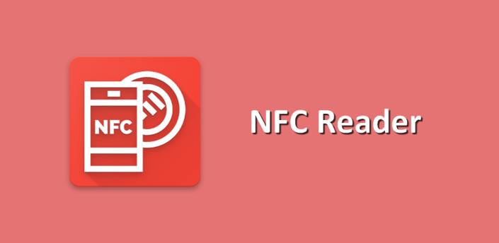NFC Reader apk