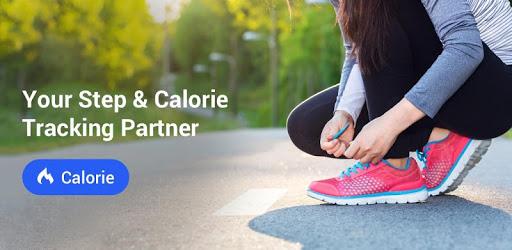 Pedometer -  Step Counter Free & Calorie Burner apk