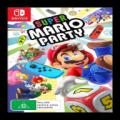 Super Mario Party Icon