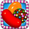 Candy Crush Saga game and guide download Icon