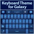 Keyboard Theme for Galaxy Icon