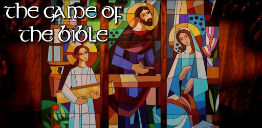 The Game of the Bible apk