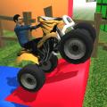 ATV Racer - Toys Trial World Icon