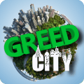 Greed City - Business Tycoon Icon