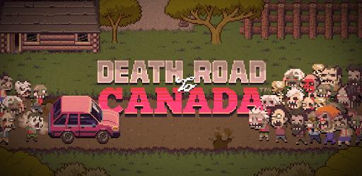 Death Road to Canada apk